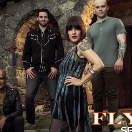 Flyleaf – Set Me On Fire (Audio)